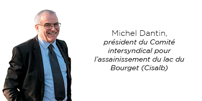 Michel Dantin